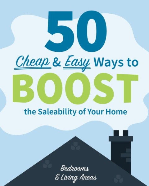 Boost the Saleability of a Home
