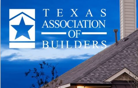 Texas Association of Builders Launches New Website