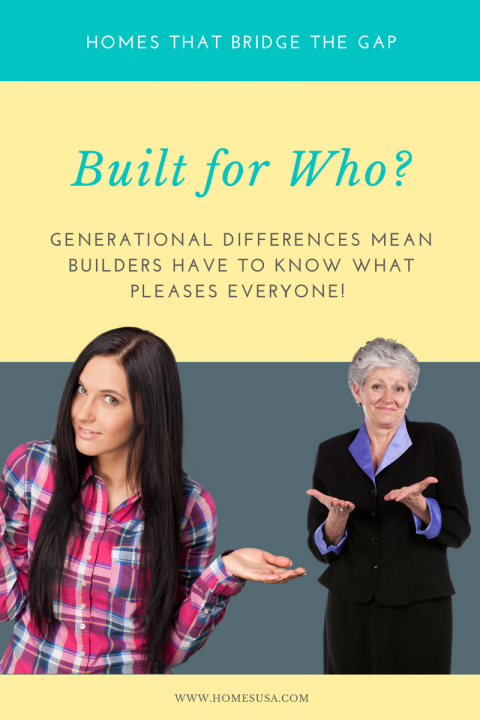Built for Who?