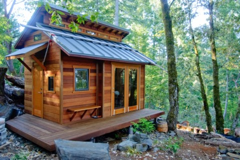 Tiny House Trends