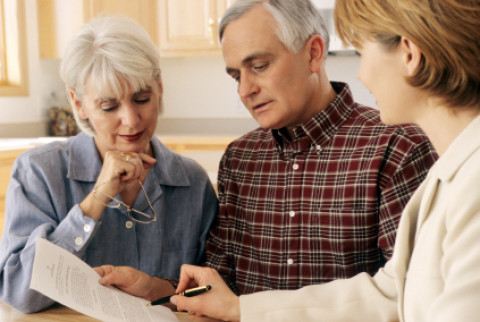 Housing Preferences of the Baby Boomer Generation