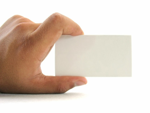 Will Prospects Keep Your Business Card?