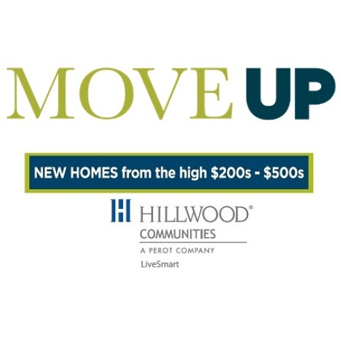 Introducing Union Park From Hillwood Communities