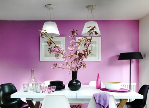 2016 Color Trend According to Pinterest