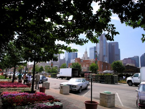 Best Dallas Locations for Home Buying