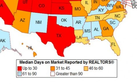 Texas Homes are Selling in Less than 30 Days