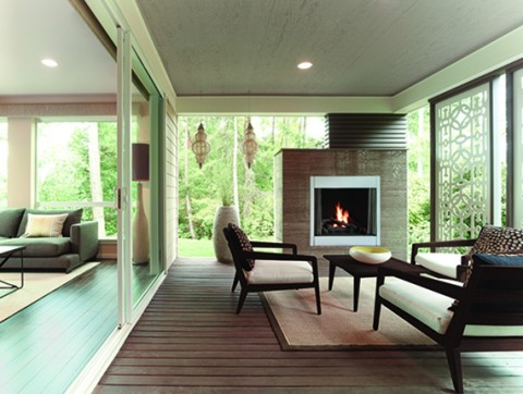 Design Tips for an Outdoor Retreat