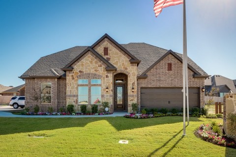 Market Drives Younger Families Farther North than Mckinney