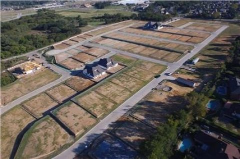 M/I Homes Joins Creekside at Colleyville