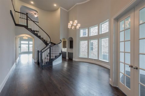 Production or Custom Home Builder?