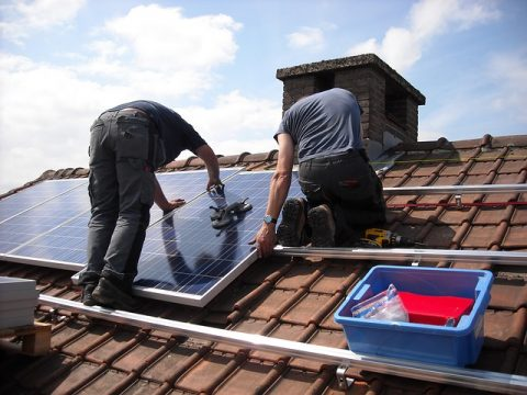 "Should All New Homes be ""Solar-Ready""?"